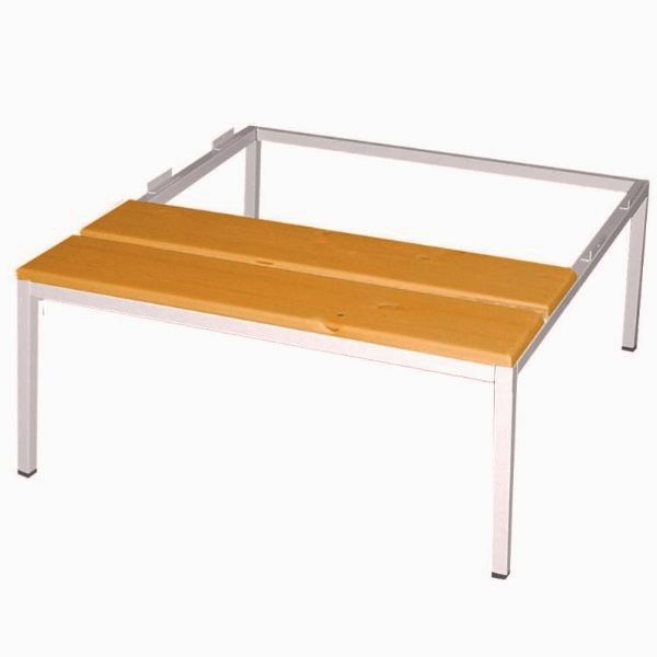 Šatnové lavičky A7540