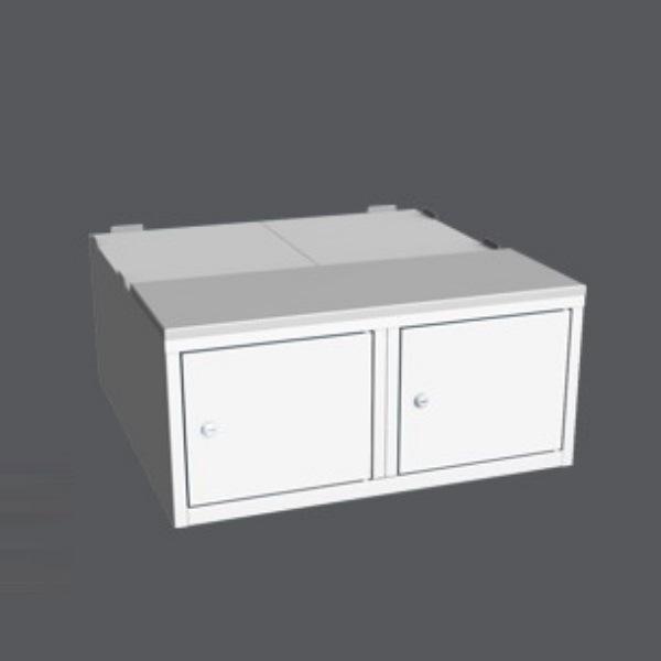 Šatnové lavičky LBX 800