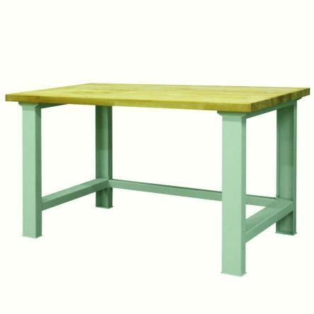 Příklady montovaných stolů: ponk DPS 12A