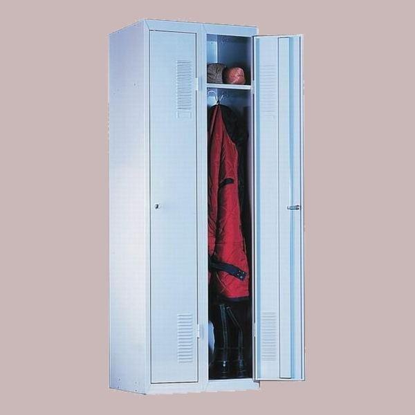 Šatní skříně sestavné A1008