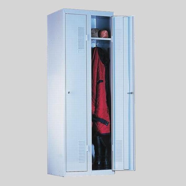 Šatní skříně sestavné A1018