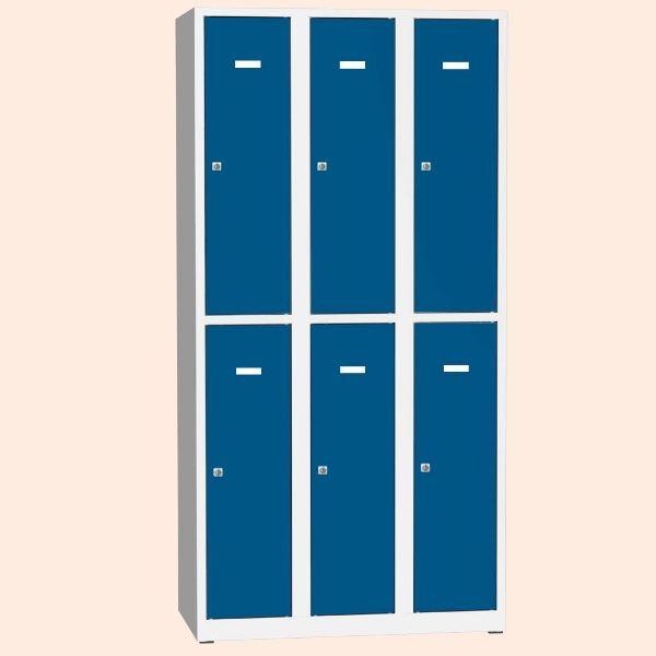 Úsporné šatní skříně A83320
